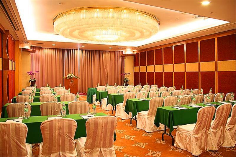 Garden Hotel Guangzhou meeting room